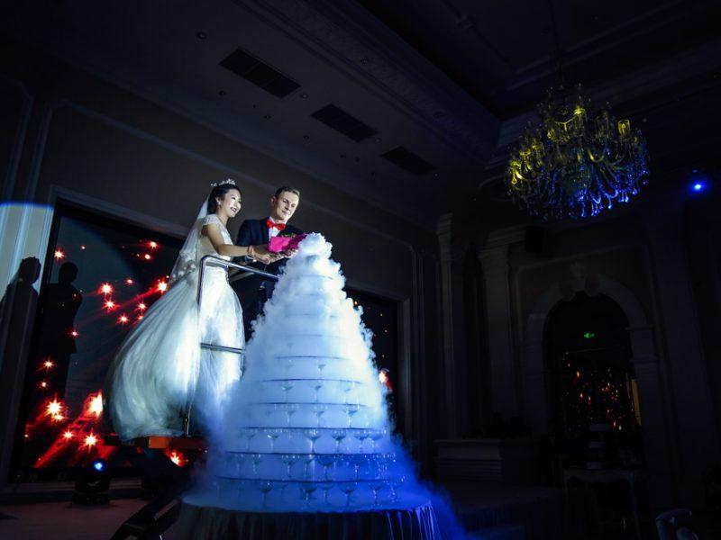 Fotograf Nunta Sighisoara-Bride Elysee Shanghai|RGB Studio