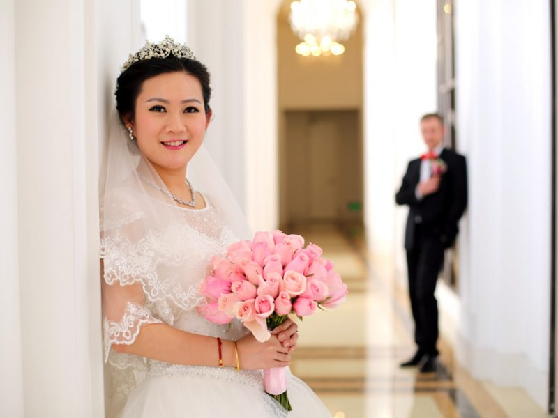 Servicii foto video Sighisoara-Bride Elysee Shanghai|RGB Studio