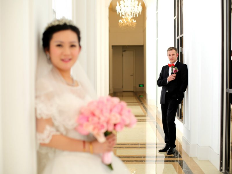Wedding Photography Sighisoara-Bride Elysee Shanghai|RGB Studio