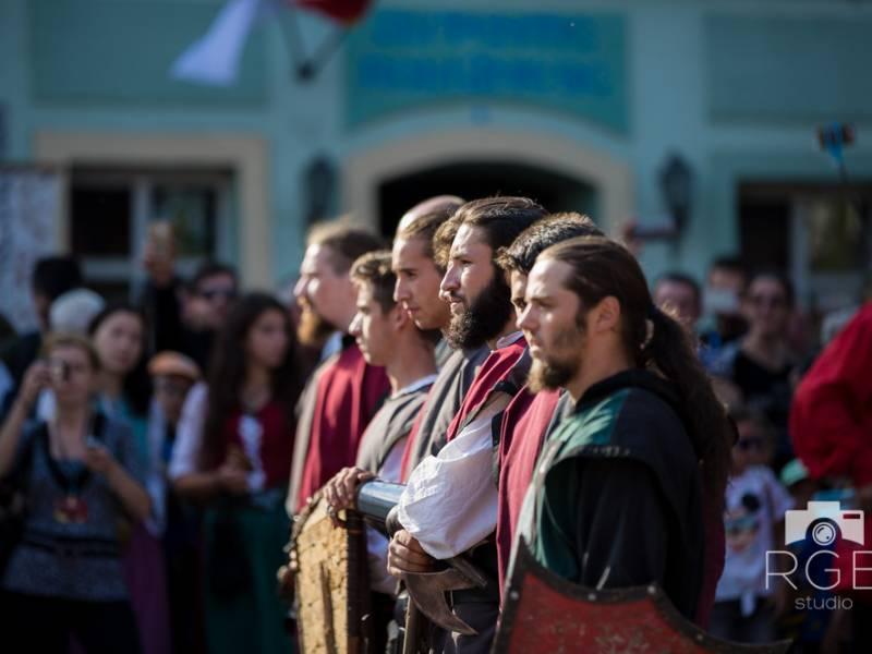 Fotograf evenimente Sighisoara-Piata Cetatii|RGB Studio