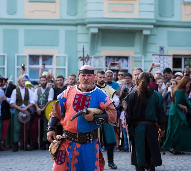 Fotograf Sighisoara-Festival medieval Sighisoara|RGB Studio