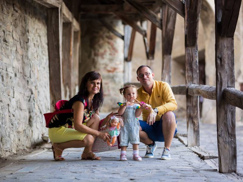 Fotograf Profesionist Sighisoara-Cetatea Sighisoarei|RGB Studio