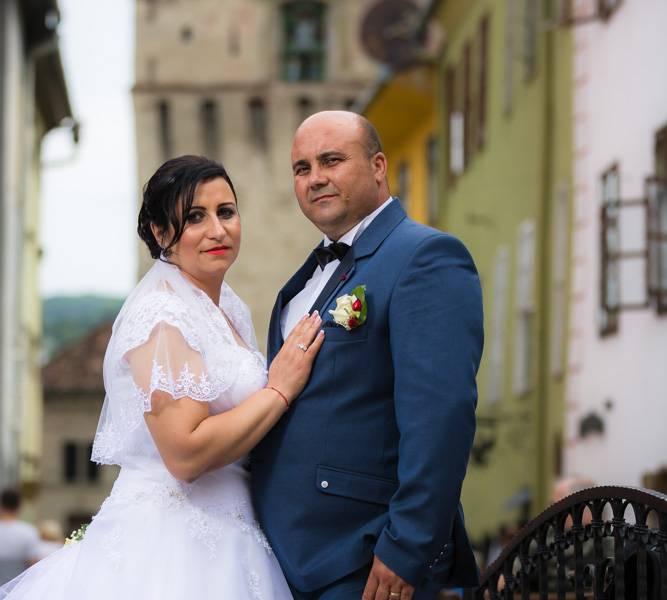 Fotograf nunta Sighisoara-Piata Cetatii Sighisoara|RGB Studio