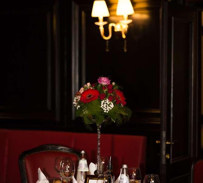 Fotograf Botez Sighisoara-Hotel Central Park|RGB Studio