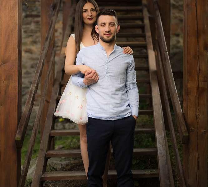 Fotograf nunta Sighisoara-Manu & Alexandra| RGB Studio