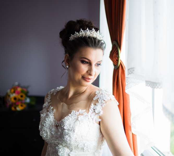 Foto-Video Brasov - Portret mireasa| RGB Studio