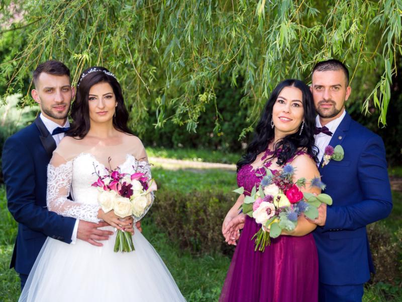 Fotograf nunta Sighisoara-Miri&Nasi|RGB Studio