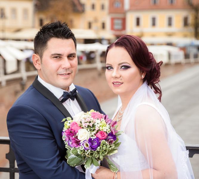 Fotograf nunta Sibiu-Podul Minciunilor|RGB Studio