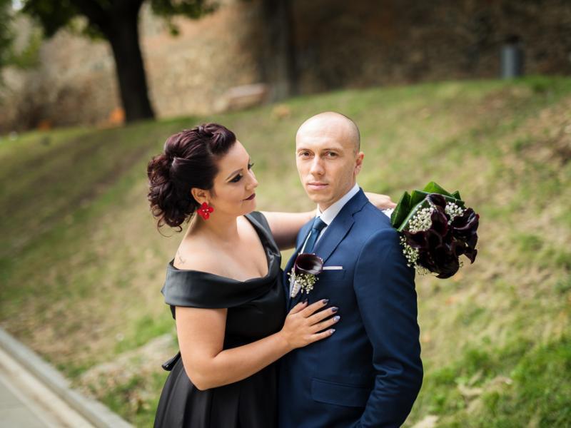 Fotograf nunta Sibiu-Portret Nasi|RGB Studio