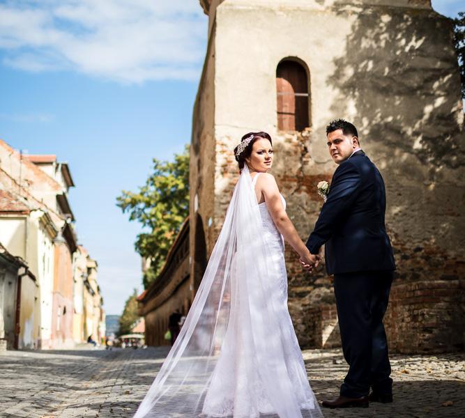 Foto video Sibiu-Tineri casatoriti|RGB Studio