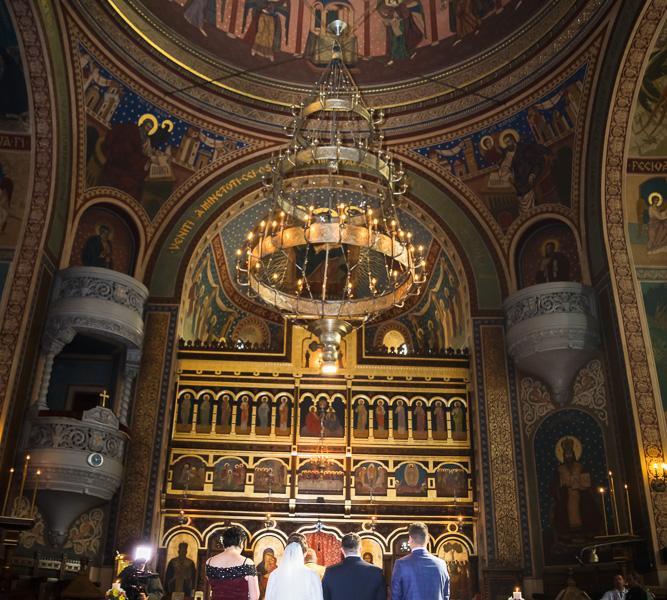 Fotograf nunta Sighisoara-Catedrala Sighisoara|RGB Studio