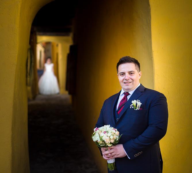 Fotograf nunta Sighisoara-Casa Vlad Dracul|RGB Studio