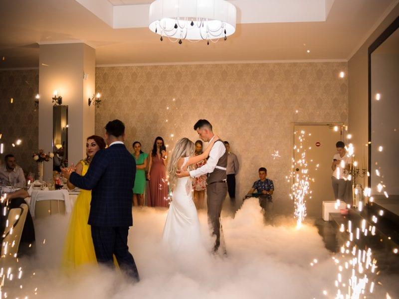 Fotograf nunta Sighisoara-Restaurant Amadeus| RGB Studio