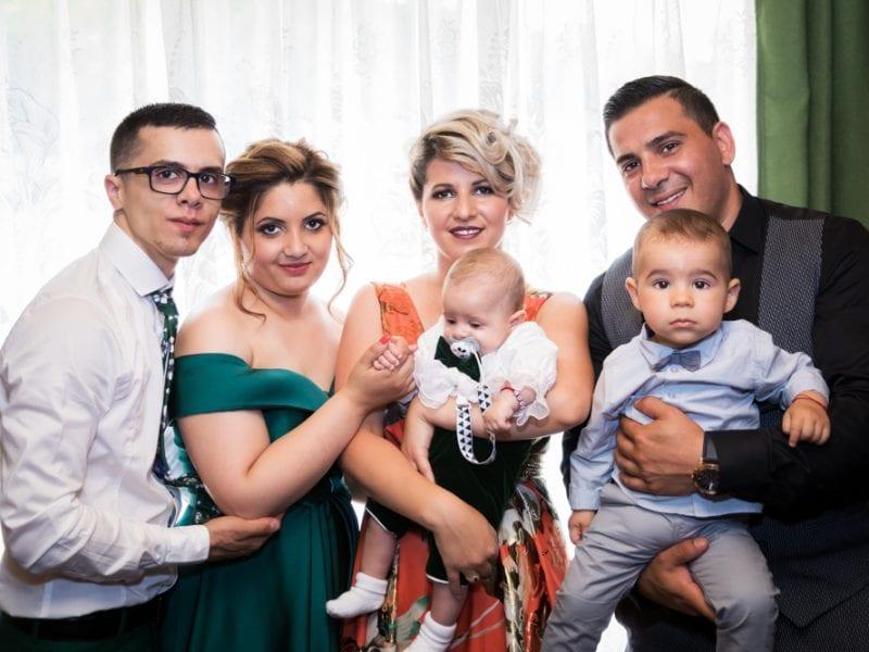 Fotograf botez Sighisoara-Fotografie de familie| RGB Studio