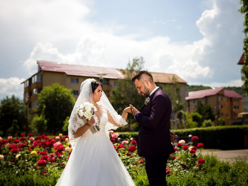 Fotograf nunta Brasov-Parcul Racadau| RGB Studio