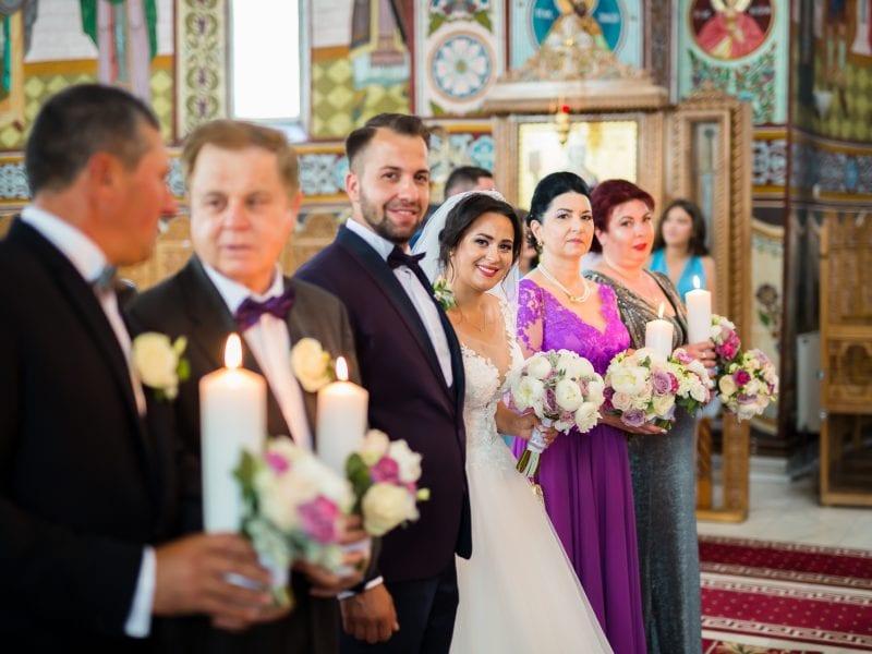 Fotograf nunta Brasov-Cununie religioasa| RGB Studio