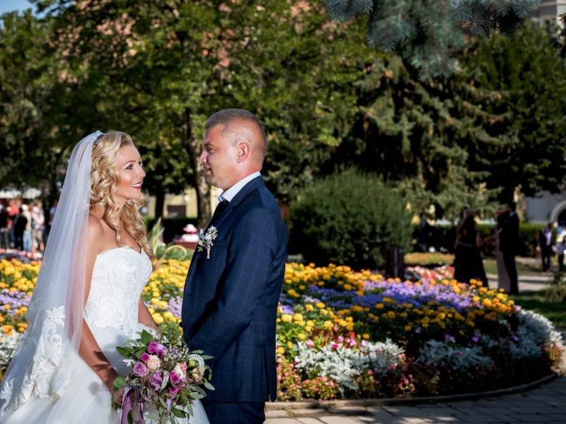 Fotograf nunta Sighisoara-Parcul Central Sighisoara| RGB Studio