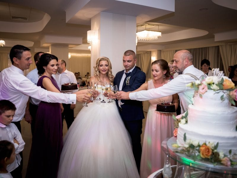 Fotograf nunti Sighisoara-Restaurant Amadeus Sighisoara| RGB Studio